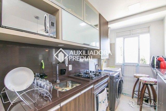 Apartamento à venda com 2 dormitórios em Humaitá, Porto alegre cod:254797 - Foto 11