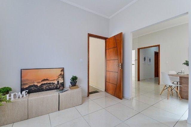 Vendo linda casa 3 dormitórios, suíte, em Jaguariúna, no Zambon - Foto 3