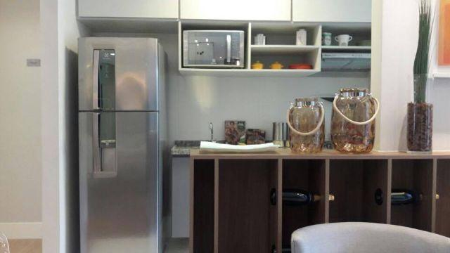 Condomínio Moov Vila Prudente 3 Dormitórios com suite ao lado do metro: - Foto 6