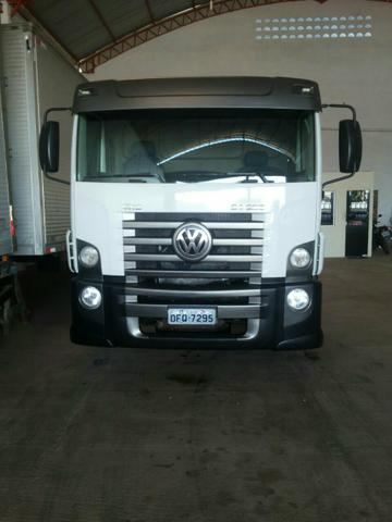 Vw 24-250 chassi 2010