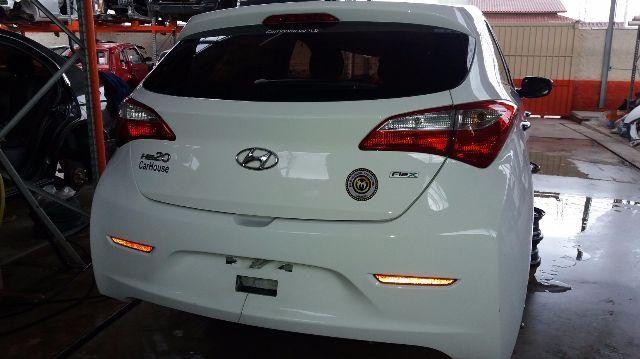 Peças usadas Hyundai HB20 2013 1.0 Flex 80cv manual