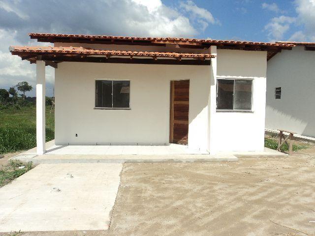 Casa parcela a mais baixa de belem e regiao metropolitana, sem entrada, parcela de 460,00 - Foto 10