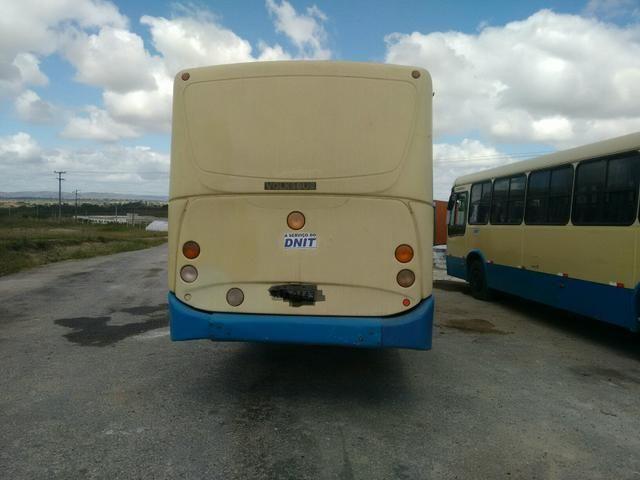 Ônibus 99 Buscar