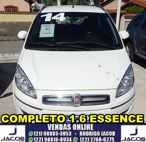 Fiat idea essence 1 6 flex 16v 5p 2014 550912946 olx for Fiat idea 1 6 16v ficha tecnica