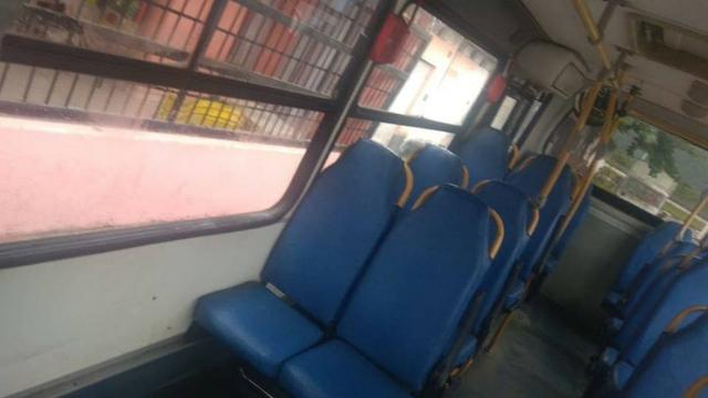 Micro ônibus ano 2008  - Foto 4