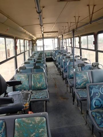 Ônibus Motor Scania - Foto 4