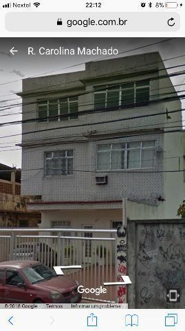 Apartamento 2 quartos Madureira Brt trem
