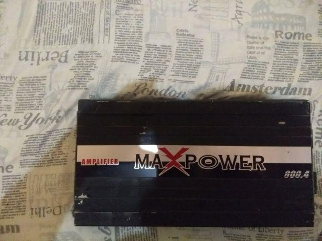 Módulo MaxPower 800.4