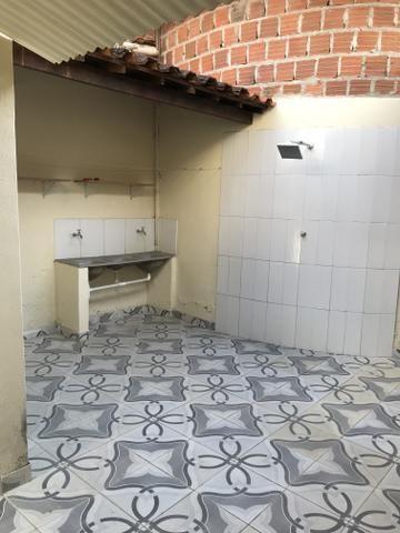 Alugo Casa em Sairé PE