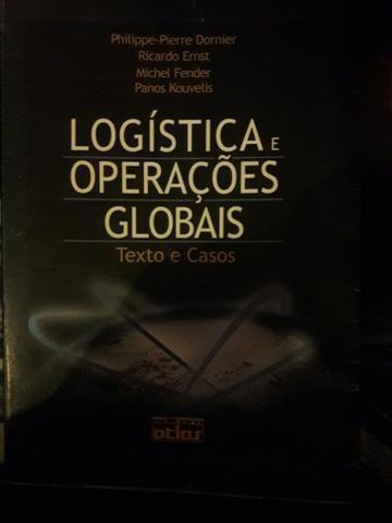 Livro logstica e operaes globais philippe pierre dornier livro logstica e operaes globais philippe pierre dornier fandeluxe Choice Image