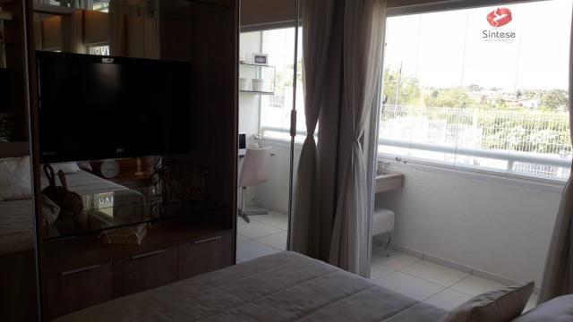 Apartamento, Messejana, Fortaleza-CE - Foto 9