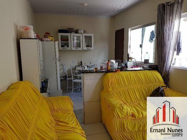 Casa QNP 32 Para Renda com Casa de fundos Ernani Nunes - Foto 15
