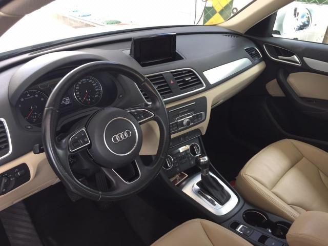 Audi q3 1.4 teto panaromico - Foto 6