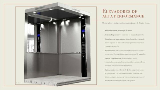 Alto padrão para venda em belém, umarizal, Il Palagio - Foto 4