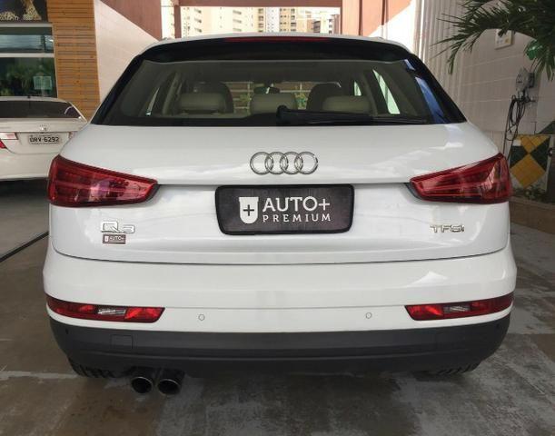 Audi q3 1.4 teto panaromico - Foto 5