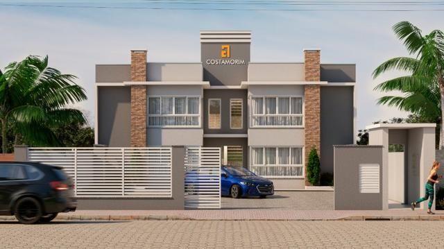 Apartamento Residencial Joaquim