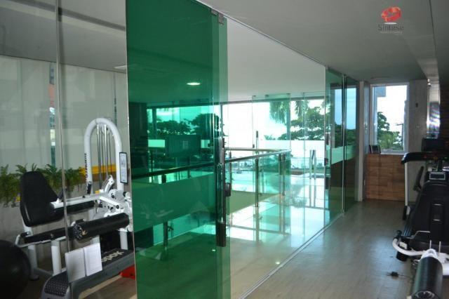 Apartamento, Meireles, Fortaleza-CE - Foto 19