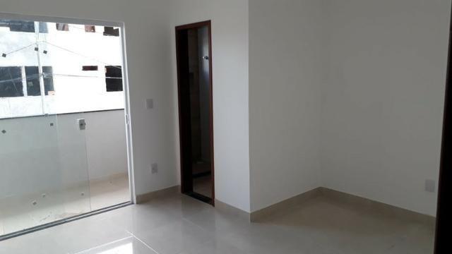 Casa Duplex 3/4, 2 Suítes, atrás da Unime L. de Freitas - Foto 4