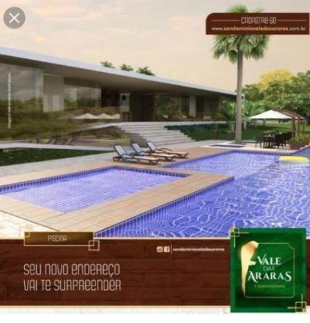 Lote Vale das Araras 420m² - Rio Verde (Urgente!!) - Foto 4