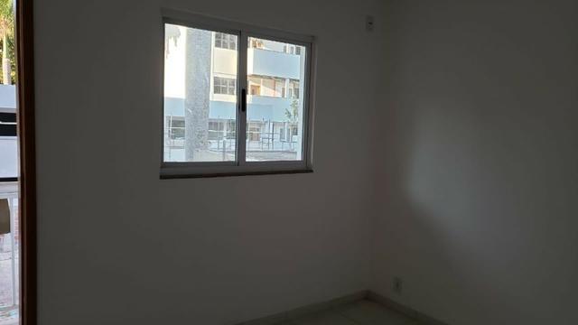Casa miuto bem localizada duplex 1a locaçao 2 qts com varandas quintal 2 vgs - Foto 6