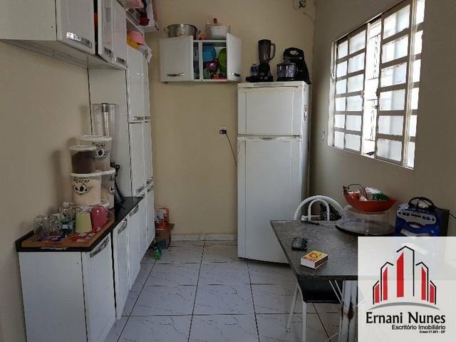Casa QNP 32 Para Renda com Casa de fundos Ernani Nunes - Foto 16