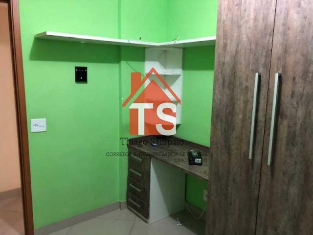 Apartamento para alugar com 2 dormitórios em Cachambi, Rio de janeiro cod:TSAP20110 - Foto 12