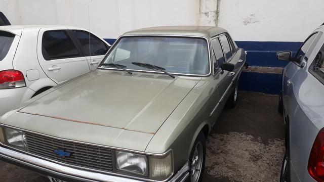Gm opala 4cc original relíquia Chevrolet - Foto 3
