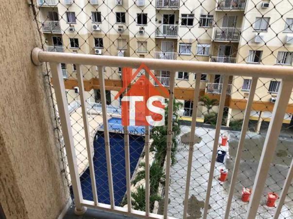 Apartamento para alugar com 2 dormitórios em Cachambi, Rio de janeiro cod:TSAP20110 - Foto 9