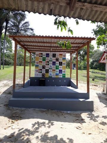 Chácara São José No Tarumã - Para Retiros, Eventos, Confraternizações , Reuniões Familiare - Foto 17