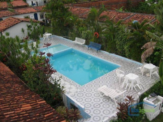 Pousada com 17 dormitórios à venda, 1000 m² por R$ 1.100.000 - Tairú - Vera Cruz/BA - Foto 14