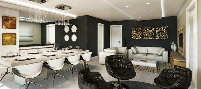 Oferta Imóveis Union! Apartamento com 167 m² no bairro Universitário, próximo ao centro! - Foto 3