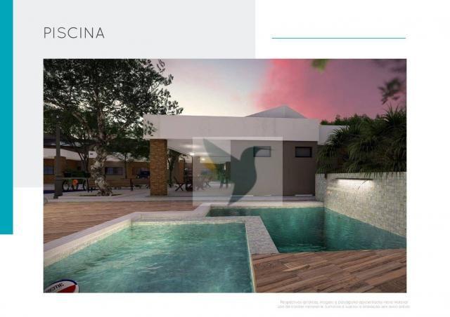Casa com 3 dormitórios à venda, 135 m² por r$ 560.621 - jardim da mata ii - Foto 4