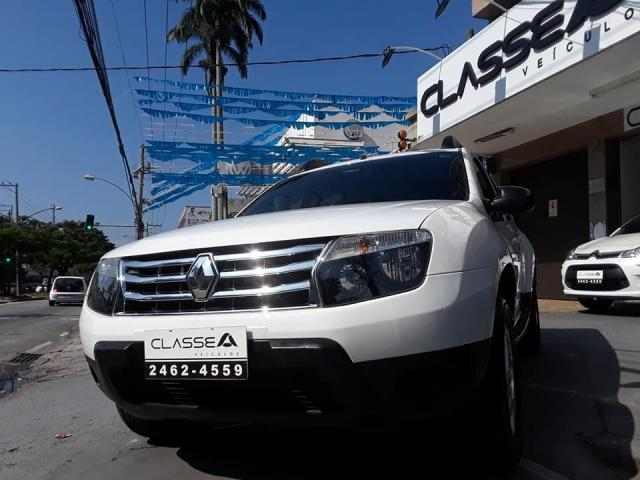 Renault/Duster Outdoor 1.6 (GNV) - Foto 3
