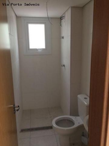 Apartamento para venda em novo hamburgo, industrial, 2 dormitórios, 1 banheiro, 1 vaga - Foto 19