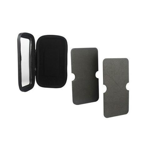 Suporte Moto Bike Impermeável Case Capa para Celular Smartphone Gps Bicicleta - Foto 3