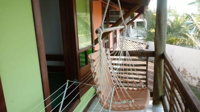 Duplex Guarajuba, com água, gás , e serviços de camareira incluso no condomínio. muito boa - Foto 12