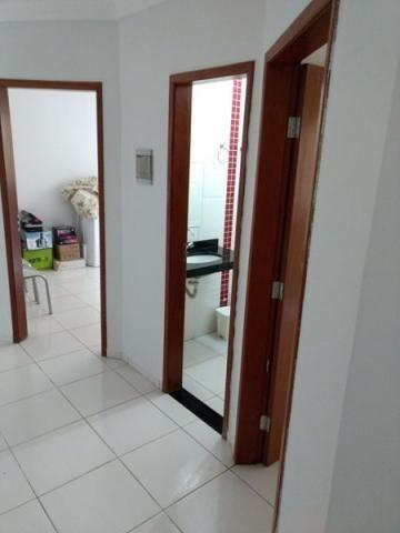 Casa  com 3 quartos - Bairro Residencial Village Santa Rita I em Goiânia - Foto 3