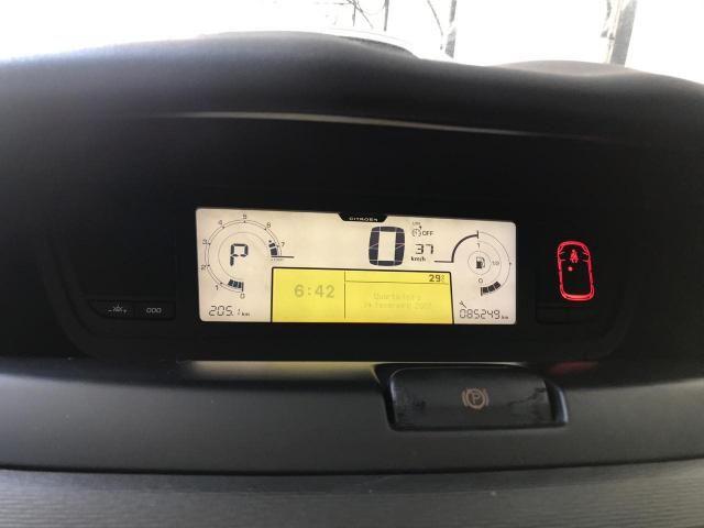 CITROËN C4 PICASSO 2011/2011 2.0 16V GASOLINA 4P AUTOMÁTICO - Foto 9