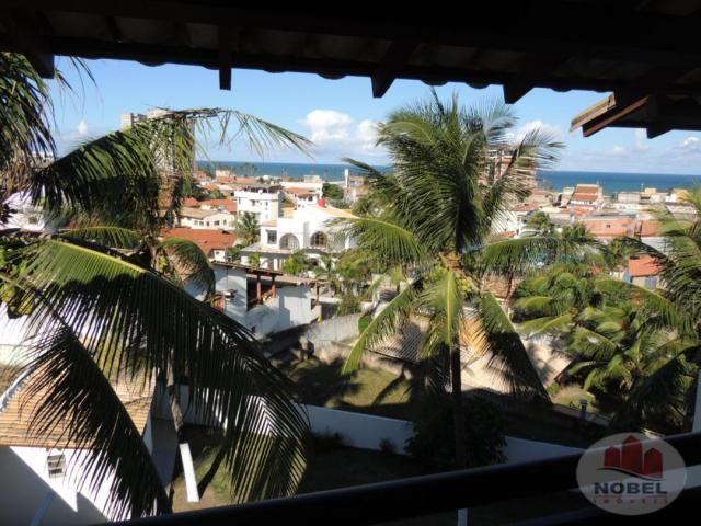 Casa à venda com 4 dormitórios em Pituaçú, Salvador cod:5522 - Foto 3