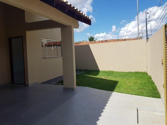 3 Quartos Casa Coronel Antonino Aceita Carro - Foto 7