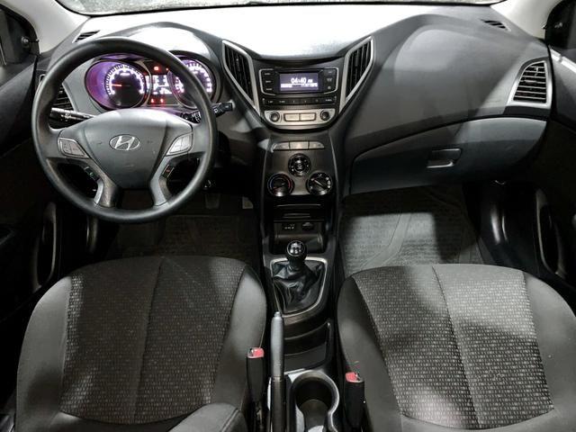 Hyundai HB-20 1.0 17/17 Comfort Plus - Foto 11
