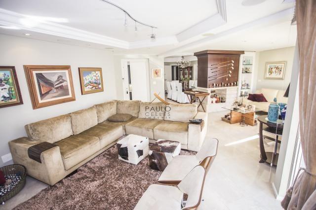 Apartamento à venda com 3 dormitórios em Água verde, Curitiba cod:3085-3 - Foto 7