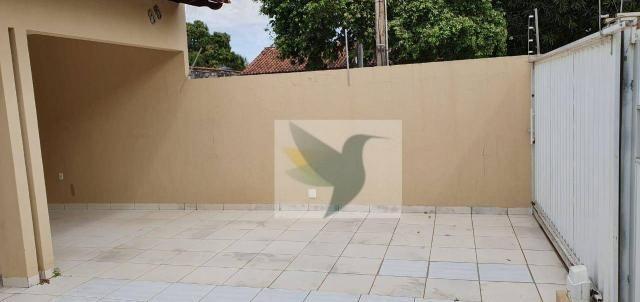 Casa com 3 dormitórios à venda, 175 m² por r$ 300.000 - jardim gramado i - Foto 9