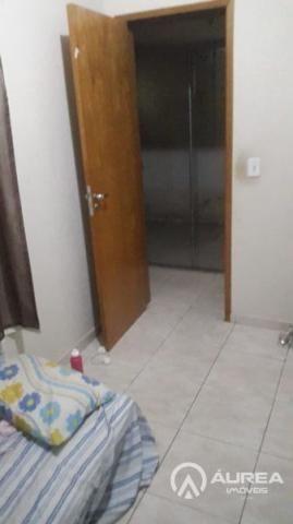 Casa  com 3 quartos - Bairro Jardim Marques de Abreu em Goiânia - Foto 6