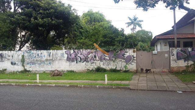 Terreno à venda em Água verde, Curitiba cod:3064-T - Foto 3