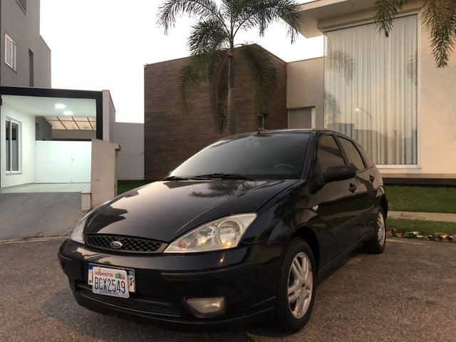 Ford Focus 1.6 completo Flex 2009 - Foto 7