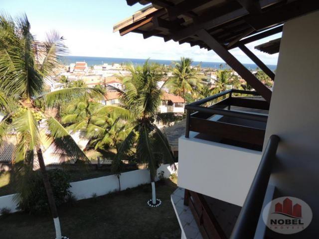 Casa à venda com 4 dormitórios em Pituaçú, Salvador cod:5522 - Foto 4