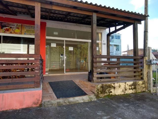 Aluga-se Sala Comercial em Capão da Canoa/RS