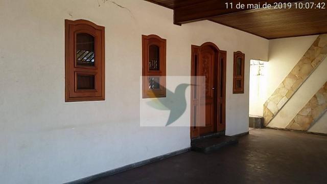 Casa com 3 dormitórios para alugar, 199 m² por r$ 2.500/mês - núcleo habitacional rio verm - Foto 6