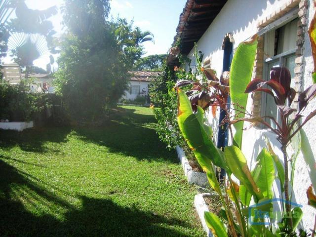 Pousada com 17 dormitórios à venda, 1000 m² por R$ 1.100.000 - Tairú - Vera Cruz/BA - Foto 4